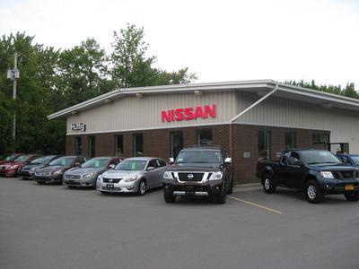 Huttig Nissan of Plattsburgh Image 6