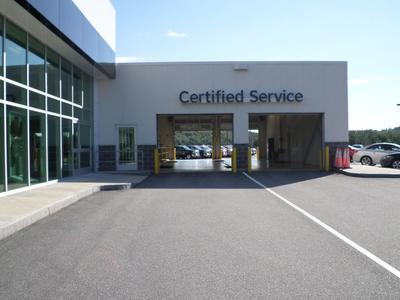 O'Connor Auto Park Image 1