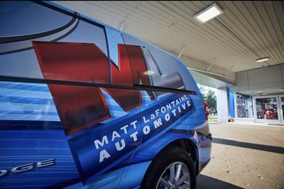Matt Lafontaine Automotive Image 7
