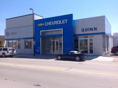 Quinn Motors Of Ellsworth Image 1