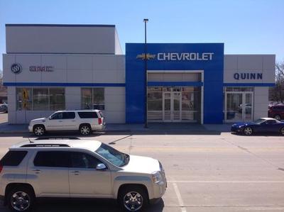 Quinn Motors Of Ellsworth Image 6