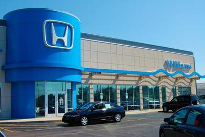 Williams Chevrolet In Traverse City Including Address Phone Dealer Reviews Directions A Map Inventory And More