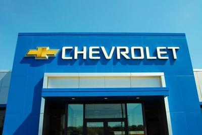 Williams Chevrolet Image 3