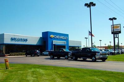 Williams Chevrolet Image 7