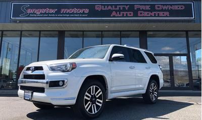 Toyota 4Runner 2015 for Sale in Wenatchee, WA
