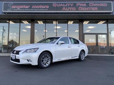 Lexus GS 350 2014 for Sale in Wenatchee, WA