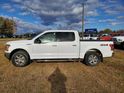 Ford F-150 2018 for Sale in Rugby, ND
