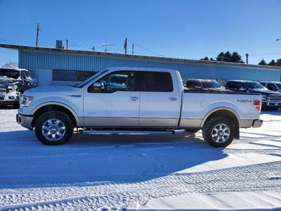 Ford F-150 2013 for Sale in Rugby, ND