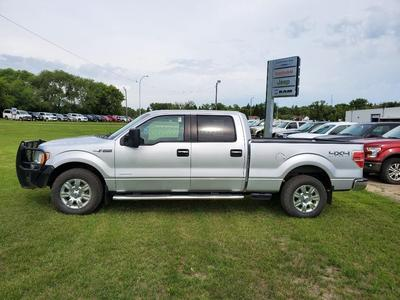 Ford F-150 2012 for Sale in Rugby, ND
