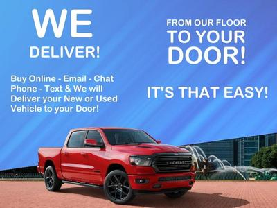 RAM 1500 2015 for Sale in Rugby, ND
