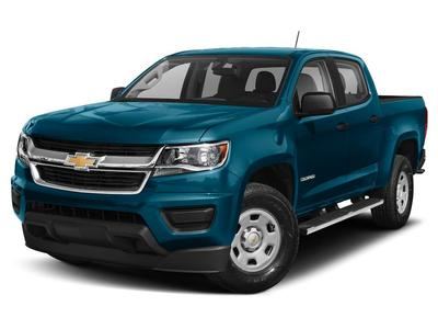 Chevrolet Colorado 2020 for Sale in Minot, ND