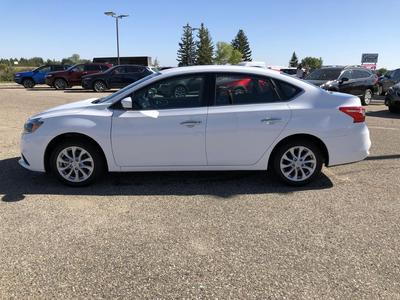 Nissan Sentra 2018 for Sale in Minot, ND