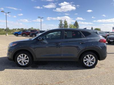 Hyundai Tucson 2019 a la venta en Minot, ND