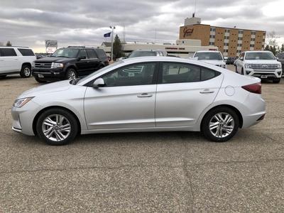 Hyundai Elantra 2019 a la venta en Minot, ND
