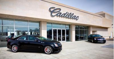 Gold Coast Cadillac Image 7