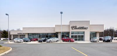 Gold Coast Cadillac Image 8