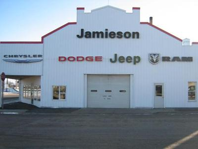 Jamieson Motors Inc Image 2
