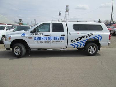 Jamieson Motors Inc Image 3