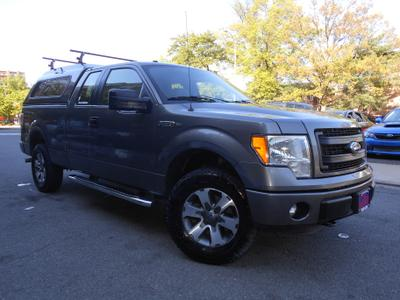Ford F-150 2013 for Sale in Arlington, VA