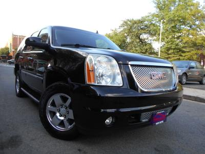 2009 GMC Yukon Denali for sale VIN: 1GKFK03219R277562
