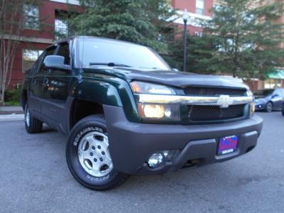 Chevrolet Avalanche 2003 for Sale in Arlington, VA