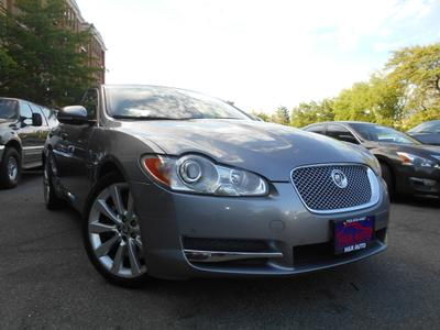2011 Jaguar XF Premium for sale VIN: SAJWA0GB7BLS20012