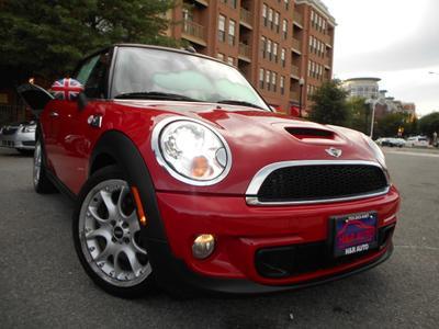 MINI Cooper 2011 for Sale in Arlington, VA
