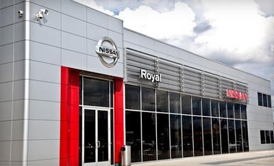Royal Nissan Image 1