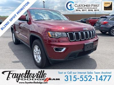 Jeep Grand Cherokee 2019 for Sale in Fayetteville, NY