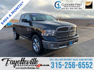 RAM 1500 2018 for Sale in Fayetteville, NY