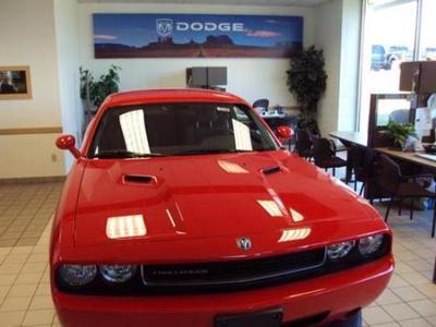 Fayetteville Dodge RAM Image 7