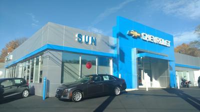 Sun Chevrolet Inc Image 8