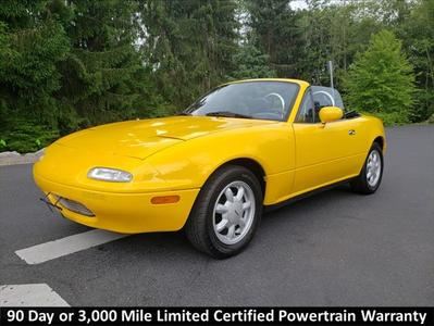 Mazda MX-5 Miata 1992 for Sale in Bellevue, WA