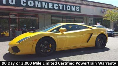 Lamborghini Gallardo 2012 for Sale in Bellevue, WA