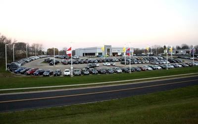 Kayser Chrysler Center Watertown Image 1
