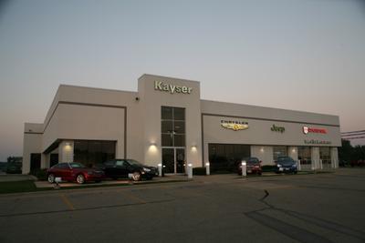 Kayser Chrysler Center Watertown Image 7
