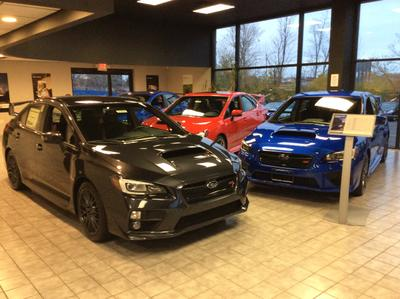 Car Dealerships Syracuse Ny >> Romano Subaru in Syracuse including address, phone, dealer reviews, directions, a map, inventory ...