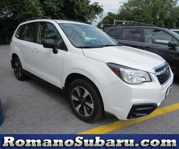 Subaru Forester 2017 for Sale in Syracuse, NY