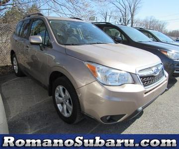 Subaru Forester 2016 for Sale in Syracuse, NY