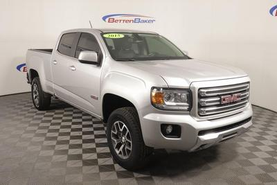 GMC Canyon 2015 for Sale in Coopersville, MI