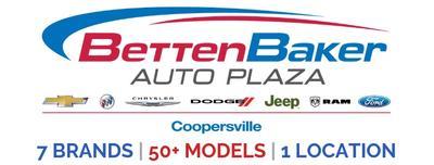 Betten Baker Auto Plaza Image 4