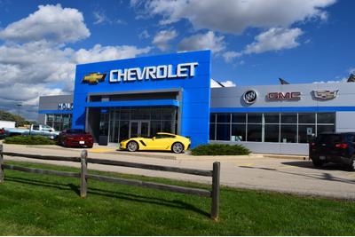 Holz Chevrolet Buick GMC Cadillac Image 3