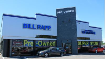 Bill Rapp Super Store Image 1