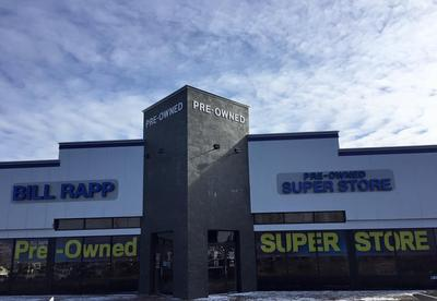 Bill Rapp Super Store Image 7