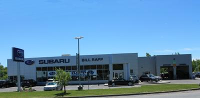 Bill Rapp Super Store Image 8