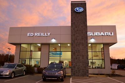 Ed Reilly Subaru Image 1