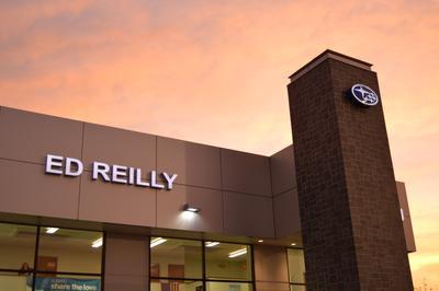 Ed Reilly Subaru Image 2