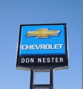 Don Nester Chevrolet Image 1