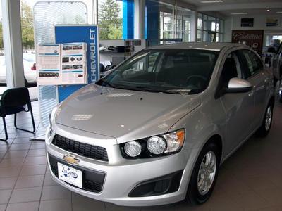Len Dudas Motors Inc. Image 4