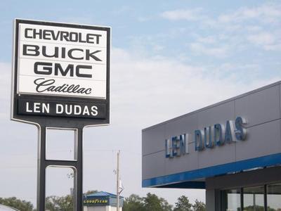 Len Dudas Motors Inc. Image 5